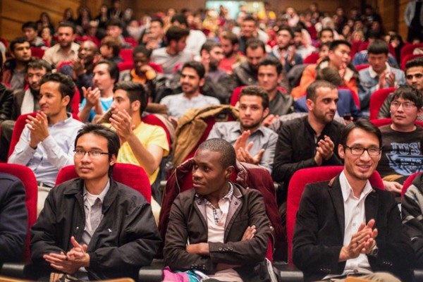 کدام دانشگاههای ایران دارای بیشترین دانشجوی خارجی هستند؟