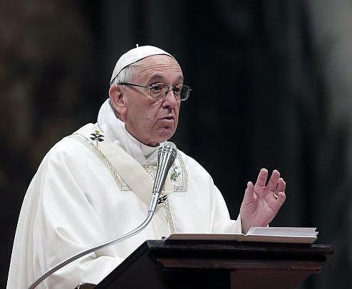 پاپ حمله تروریستی به ساکنان الفوعه و کفریا در سوریه را محکوم کرد