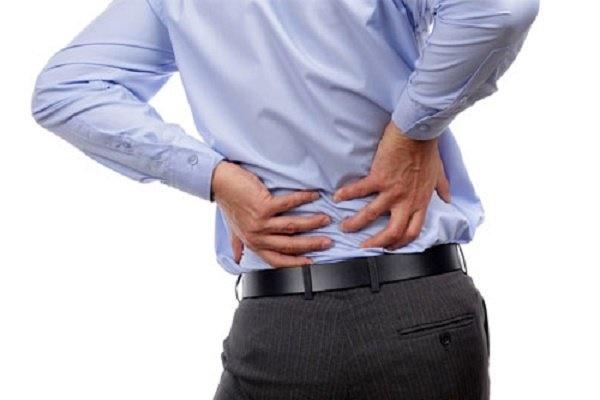 ماساژ درمانی موجب تسکین کمردرد میشود
