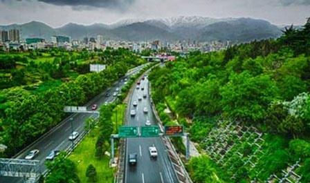 سکونتگاههای سبز معرفی میشوند