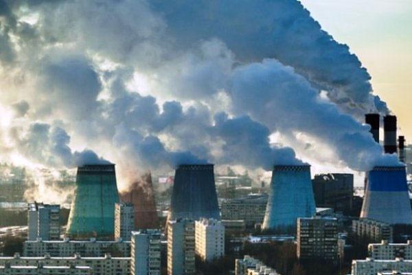 با این شیشهها از هوای آلوده شهرها در امان بمانید