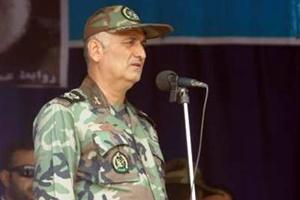 یک مقام نظامی: ارتش در مرزهای خوزستان امنیت پایدار برقرار کرده است
