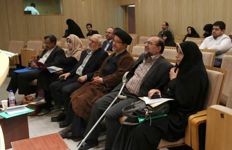 برگزاری همایش بینالمللی حقوق بشر اسلامی در دانشکده مطالعات جهان