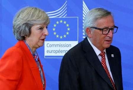 رئیس کمیسیون اروپا: مذاکرات برگزیت به بعد انتخابات انگلیس موکول می شود