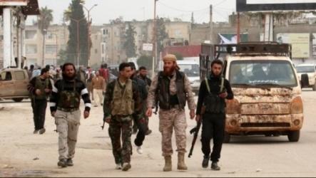 اردن دومین صادرکننده تروریست برای داعش
