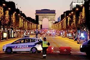 تروریست فرانسه