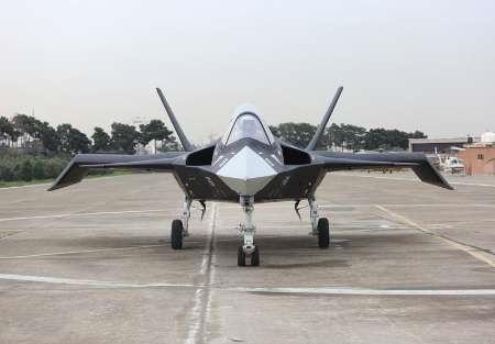 تحویل جت آموزشی کوثر ظرف سه سال آینده به نیروی هوایی ارتش