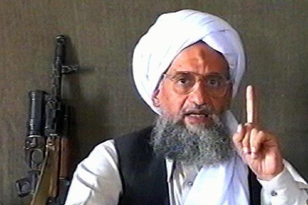 سازمان اطلاعات پاکستان ایمن الظواهری را در کراچی مخفی کرده است