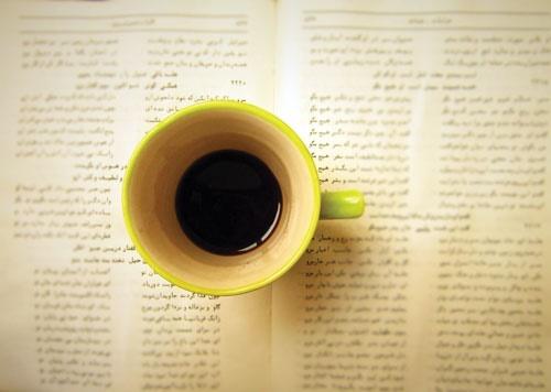 عشق کتاب