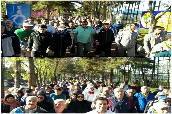 ۵۰ درصد ایرانیها اضافه وزن و فشارخون دارند