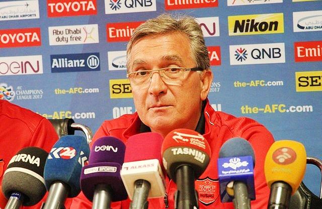 برانکو: بازی سختی در انتظار ماست | سه بازیکن نداریم