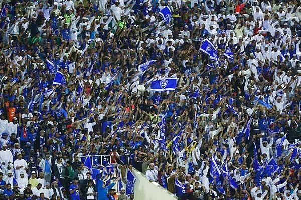 الهلال عربستان تماشای بازی با پرسپولیس را برای همه رایگان اعلام کرد