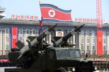 کره شمالی از آمادگی خود برای انهدام ناو هواپیمابر آمریکا خبر داد
