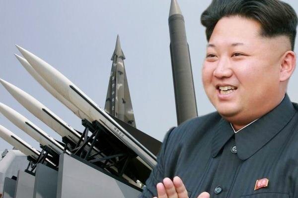 هشدار کره شمالی به آمریکا درباره حمله هسته ای | برگزاری بزرگ ترین رزمایش با نظارت کیم جونگ اون