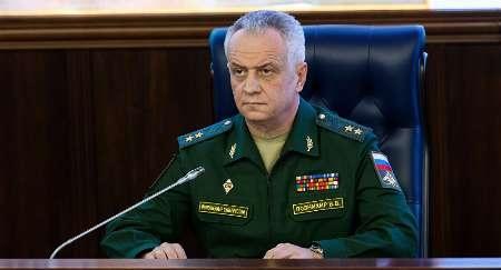 روسیه به آمریکا هشدار نظامی داد