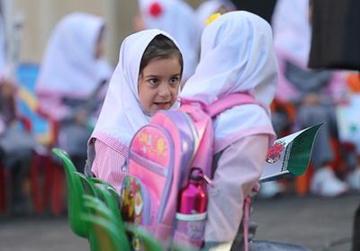 انحراف در ستون فقرات دانش آموزان ایرانی