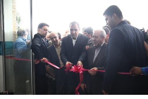 بیمارستان ۱۵۰ تختخوابی المهدی اصفهان افتتاح شد