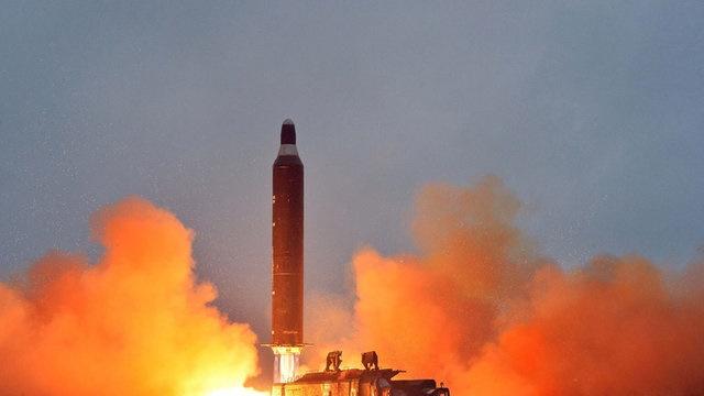 آزمایش موشکی جدید کرهشمالی و تهدید آمریکا