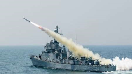 آغاز رزمایش مشترک سه جانبه علیه کره شمالی