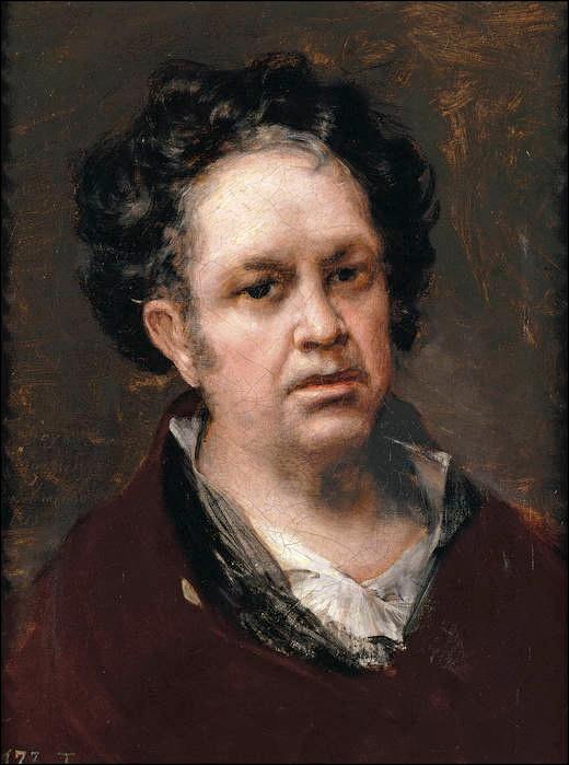 تشخیص بیماری نقاش مشهور پس از ۲۰۰ سال