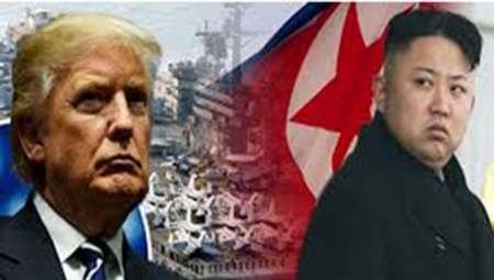 روسیه: آمریکا کره شمالی را تحریک می کند