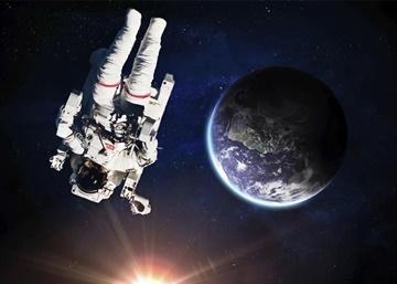 ناسا بیلباس ماند