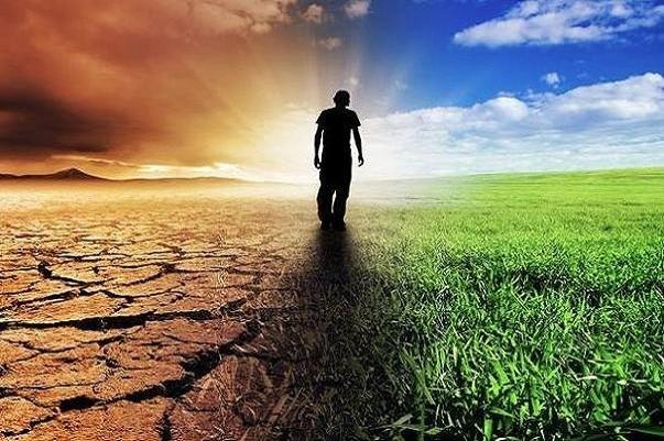 تغییرات آب و هوا، زنگ خطری بر سلامت روان