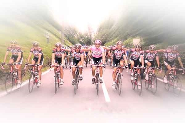 آشنایی با ورزش دوچرخهسواری