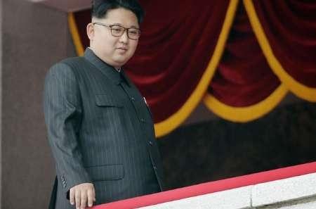 پیام رهبر کره شمالی به بشار اسد