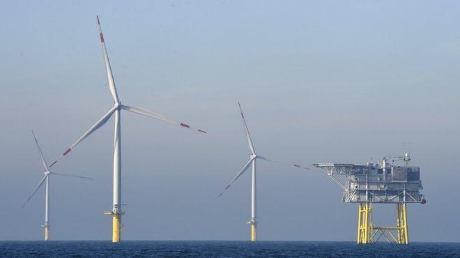 تولید انرژی پاک در جهان افزایش و  هزینه آن کاهش مییابد