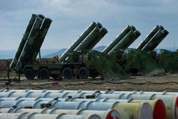 سامانه موشکی اس ۵۰۰ به نیروی هوا و فضای روسیه اضافه می شود