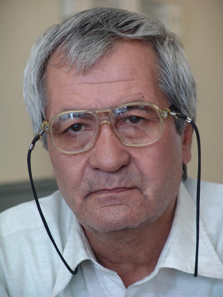 درگذشت محمد حیدری، روزنامهنگار پیشکسوت