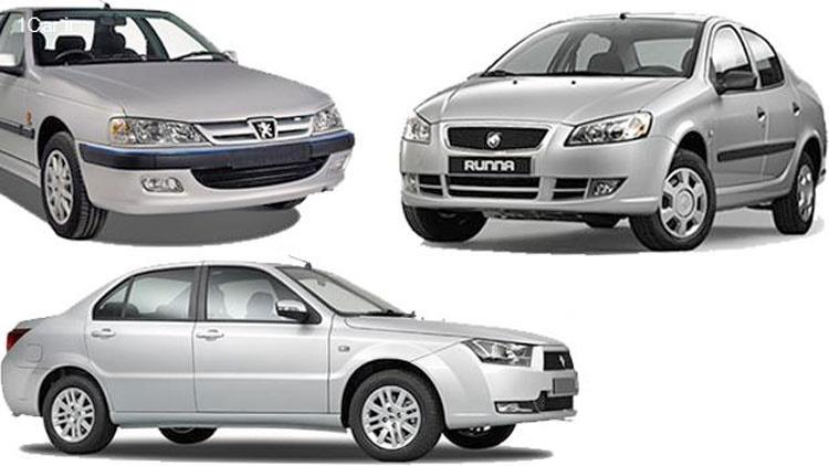 جدول جدیدترین قیمت محصولات ایران خودرو | خودروها گران شدند