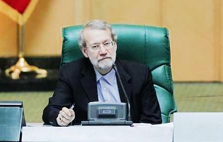 لاریجانی خواهان تشکیل کمیته حقیقتیاب شد؛ سوریه اصلا گاز سارین ندارد