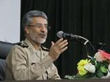 دریادار سیاری: هیچ شناور بیگانهای از دید پایگاههای دریایی ایران پنهان نیست