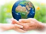 زنجیرهای انسانی برای زمین پاک