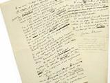 گاردین | حراج نامهها و خاطرات گوستاو فلوبر؛ مارسل پروست و ویکتور هوگو