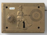 فناوری هوشمند در یک قفل ۳۴۰ ساله