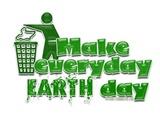 یک نسخه ساده برای نجات زمین