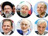 نخستین مناظره زنده نامزدهای انتخابات ۸ اردیبهشت برگزار میشود