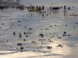 اقیانوس منجمد شمالی بنبست دفن زبالهها