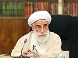 آیت الله جنتی: منتخب مردم در انتخابات تنها به فکر جریانهای سیاسی نباشد