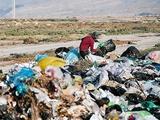 دفن غیراصولی و تلنبار ۹۰ درصد پسماندهای شهر تهران