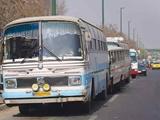 تحریم اتوبوسی تهران هشتساله شد