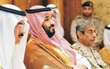 عربستان؛ خوشبین به ترامپ، امیدوار به لبخند پوتین