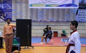 نفرات برتر مسابقات قهرمانی پومسه آزاد کشوری نونهالان معرفی شدند