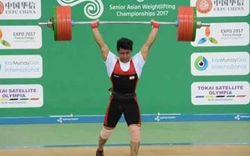 وزنهبرداری قهرمانی آسیا/ ترکمنستان؛ طلای دو ضرب و نقره مجموع برای موسوی