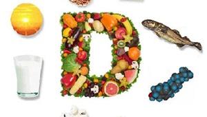 نکته بهداشتی: دریافت کافی ویتامین D
