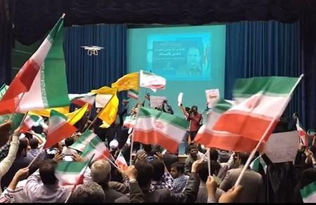 تجمع مردمی دعوت از قالیباف برای حضور در انتخابات ۹۶