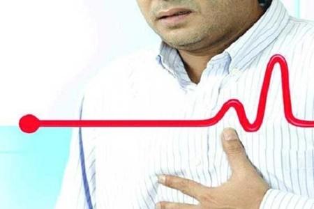 سکتههای قلبی,پزشکی,سکته قلبی,دیابت,فشار خون,بیماری